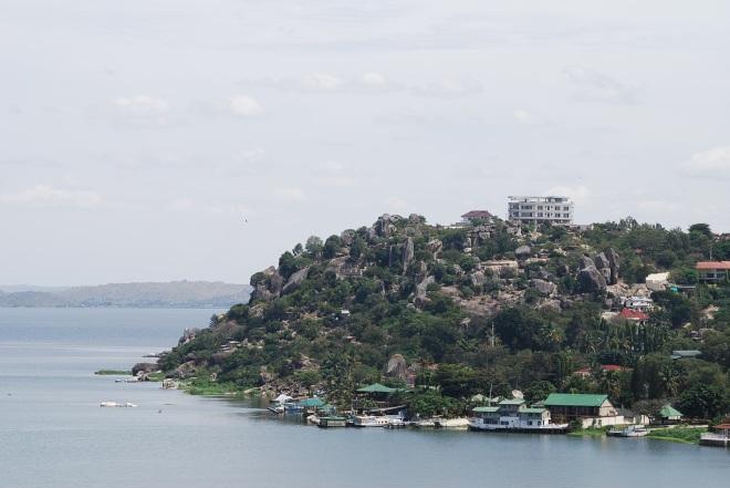 Lake Victoria View