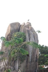 Mwanza: The Rock City