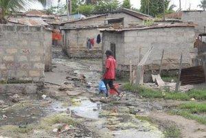 Dar Es Salaam 2011