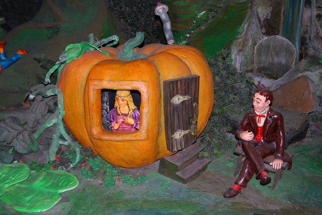 Kid's Wonderland Cavern