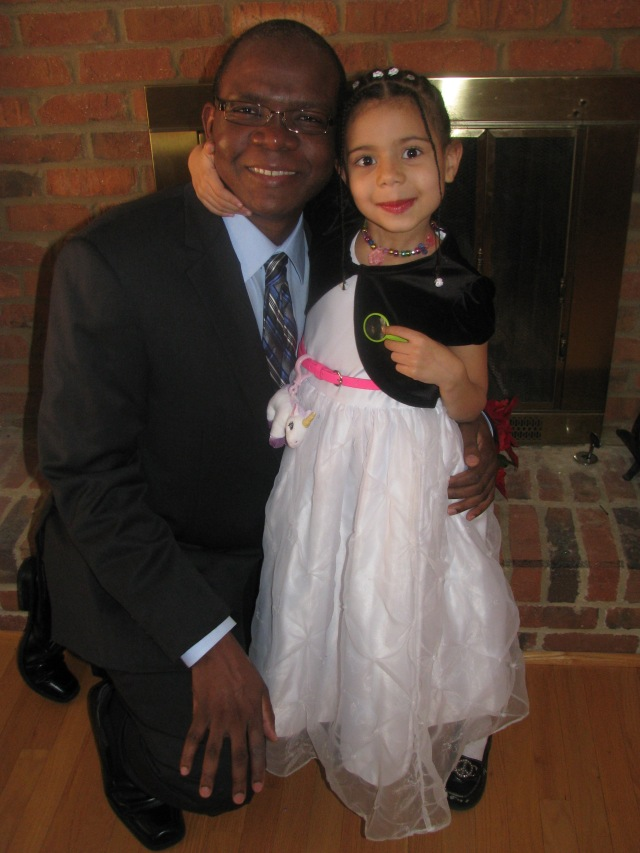My First Dad Daughter Dance