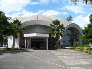 Nkurumah Hall (Picture by Professor Mbele)