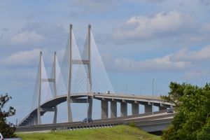 The Bridge to Jekyll Island